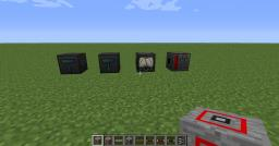 Mattredsox's Official Blog of Universal Electricity - Electric Expansion Minecraft Blog Post