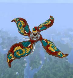 The Tesia Minecraft Map & Project