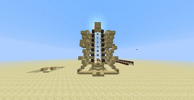 how to make a 1 minute minecraft timer