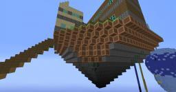 ramdom craft Minecraft Texture Pack