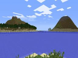 Volcano Islands [Finished] Minecraft Map & Project