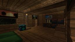 BEST. CABIN. EVER. (With Adventure!) Minecraft Map & Project