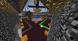 Dynasty Jail Minecraft Server