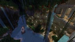 Moderno Isle Minecraft