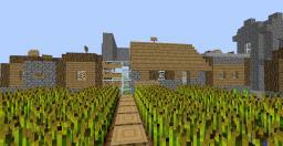 Maximum destruction! 1.3.2 [Puzzle/Adventure] Minecraft Project