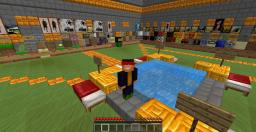 Cool new texturepack demo, open to new names for the pack! Minecraft Blog Post