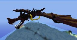 The mount of the Lord Dagon + DOWNLOAD ! Minecraft