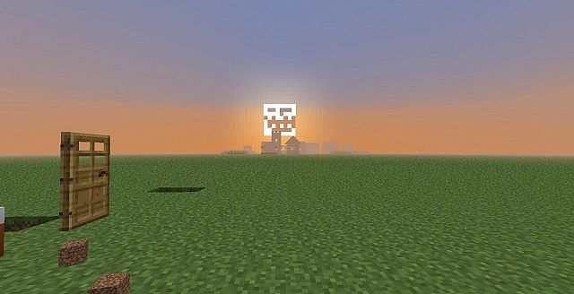Ahh, what a nice sunset!
