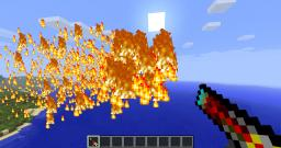 Combat+ SSP SMP by kscode911 (Can we get 150 diamonds?) 1.4.2!! (Now with flamethrowers and flashbangs) Minecraft Mod