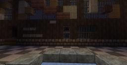 Kino der Toten Minecraft Project