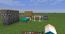 LuisMarioRV Better Default Minecraft Texture Pack