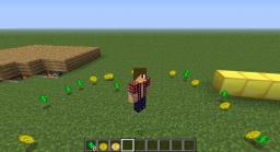 Bailesaurs Default Changes Minecraft Texture Pack