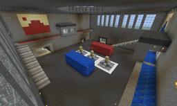 CTF_Turbine from Tf2 Minecraft Map & Project