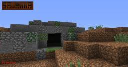 The Savanna Biome (With Lions Cave!) [1.3.2] [ModLoader] Minecraft Mod