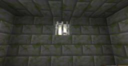The Prison Of Fail's! Minecraft Project
