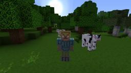 LancCraft [1.4] V21 Minecraft Texture Pack