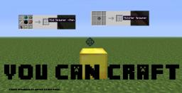 MY Plusplus Mod !NOT WORKING ON! Minecraft Mod
