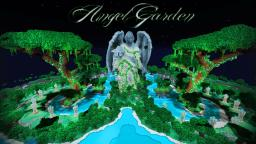Angel Garden Minecraft