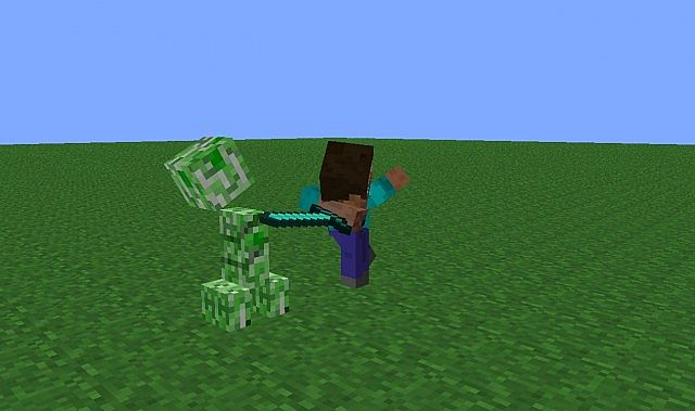 Cool Animations Minecraft Minecraft Animation