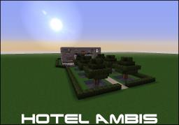 Hotel ambis! Minecraft Map & Project