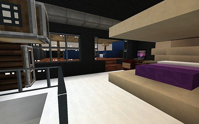 eclipse feat ustin jay mansion minecraft project. Black Bedroom Furniture Sets. Home Design Ideas