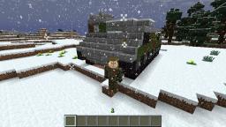 Priest Kangaroo Minecraft Map & Project