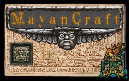 MayanCraft  [x64] v26 Minecraft