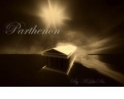 Minecraft - Parthanon