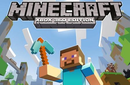 Minecraft Xbox 360 Edition UPDATE 2 Diamonds