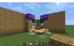 GreenStone Pack