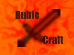 RubieCraft! for mc 1.3.2 - Update!! v1.0.1 Minecraft Mod
