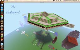 Ultimate battlefield bundle Minecraft Map & Project