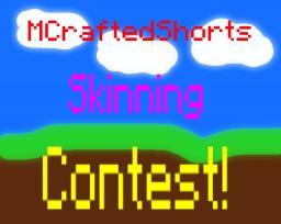 Skinning CONTEST! (CLOSED) Minecraft Blog