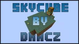 [SURV] SkyCube [5000Downloads+] Minecraft Map & Project