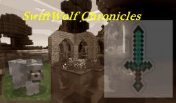 SwiftWolf Chronicles [Part 3] Minecraft Blog Post