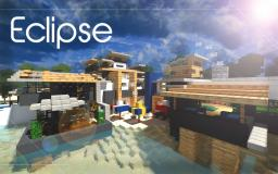 Eclipse (feat. Ustin_Jay) | Mansion Minecraft Map & Project