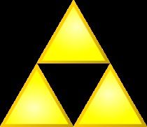 Triforce Mod