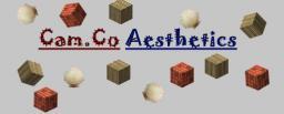 Cam.Co Aesthetics Mod Minecraft Mod