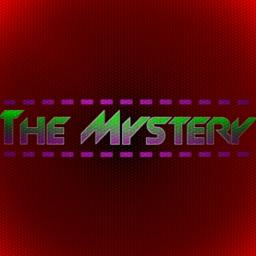 {]The Mystery[} Minecraft Map & Project