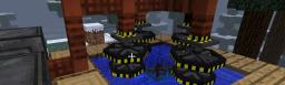 Universal Electricity Minecraft Blog
