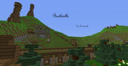 Beetlville 2.0 Minecraft Project
