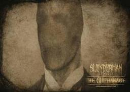 Slender... (Multiplayer, No Mods) (READ DESCRPTION) Minecraft Map & Project