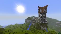 NLTekkit - RC1 Minecraft Server