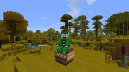 Chairs Plugin : Review Minecraft Blog Post