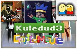 5 Popular Minecrafters in 5 minutes! (CraftedMovie, Vareide, Kuledud3, ItsJerryAndHarry, AntVenom) Minecraft