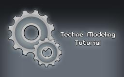 Cube Modding - Techne Modeling Tutorials Minecraft Blog Post