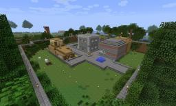 Minelife Minecraft Server