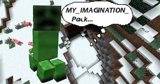 My_Imagination_Pack