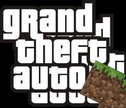 Grand Theft Auto MC? Minecraft Map & Project