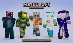 Why Minecraft skins matter Minecraft Blog Post